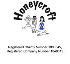 HONEYCROFT logo